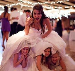 Fotógrafos Casamientos