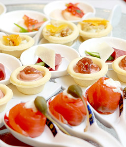 Catering y Mesa Dulce