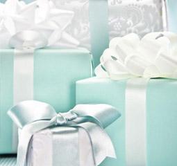 Listas de regalos