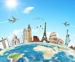 Agencias de Viaje