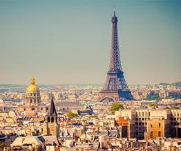 Luna de Miel en Europa