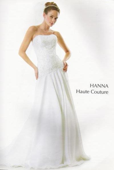 Alquiler vestidos de novia usados