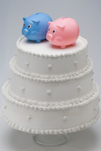 5 pasos para armar el presupuesto de tu casamiento