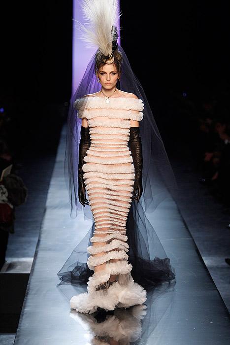 Vestidos de novia estilo vanguardista